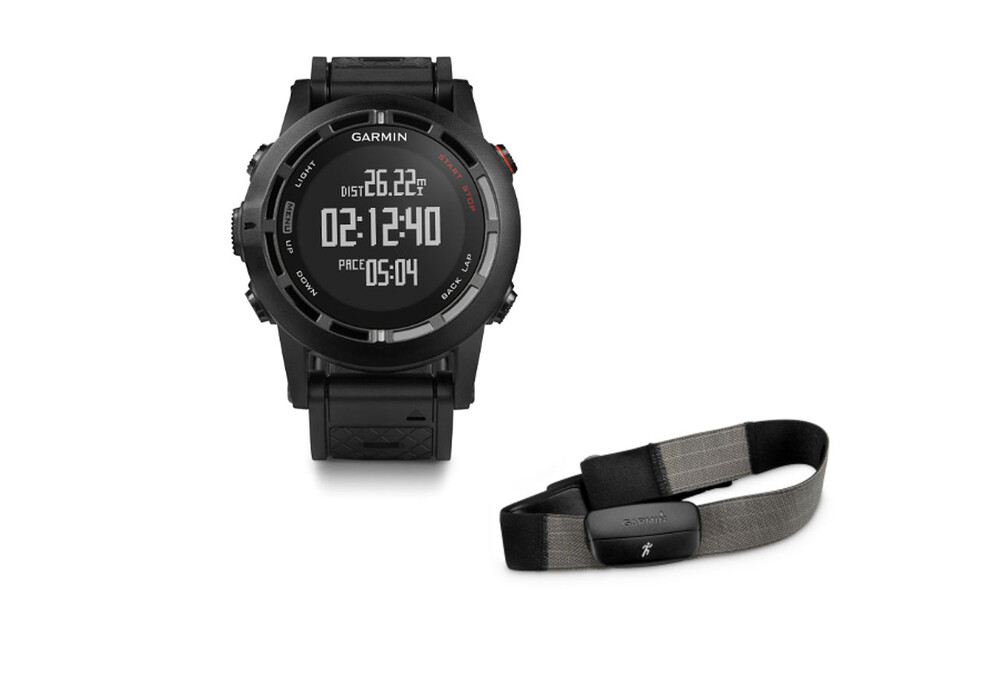 garmin fenix 2 outdoor gps uhr performer bundle. Black Bedroom Furniture Sets. Home Design Ideas